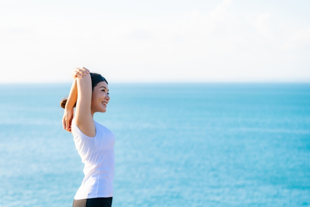 集中力を高める、仕事のパフォーマンスを上げる為には運動が良いという説を考える