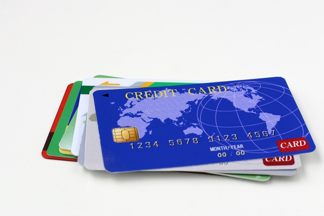 キャッシュレスが不安な人の為に簡単にクレジットカードをまとめてみました