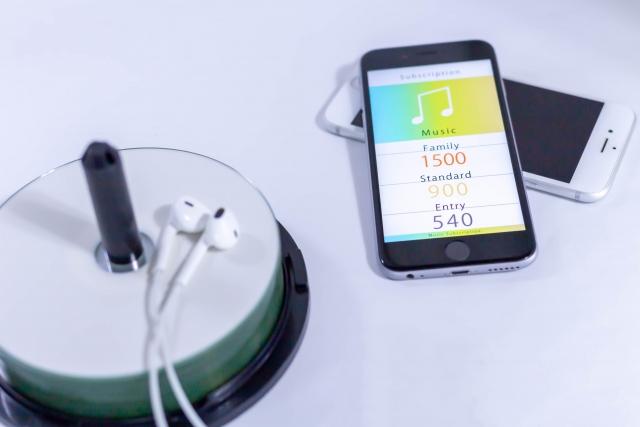 音楽をお金に!音楽ビジネスで稼げる手法、メリット・デメリット比較検証!