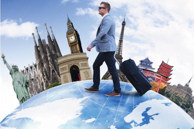 旅行ビジネスで稼ぐ方法、やり方、どの手法があなたに向いているかを比較検証!