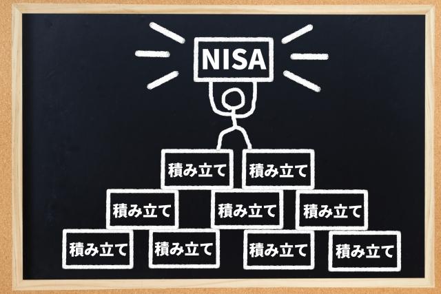 NISA口座を作る事で得なのか損なのか?メリット・デメリットを教えます