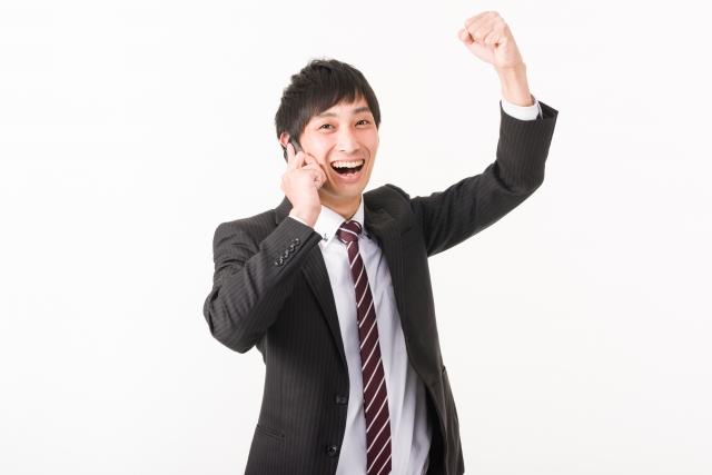 就職、転職活動に必要な服装、採用されるための外見、身だしなみを紹介