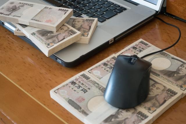 毎月100万円(1本)稼ぎたい!稼げる仕事・ビジネスを6選を大公開