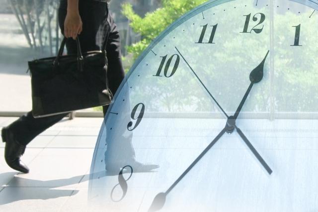 有給を取る!有給休暇取得は労働者の権利、1年に5日は取得の義務化!