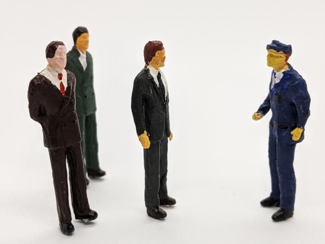 公務員の仕事は楽?年収、給料は?生涯安泰?向いている人など解説